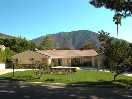 "Just Sold: By Mike & Michelle 1932 Alta Oaks "" The Highlands"" Arcadia ..."