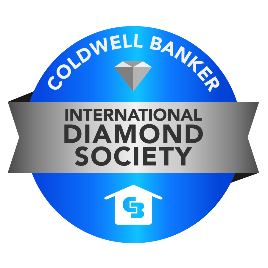 International Diamond Society seal